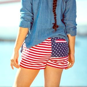 Chubbies Shorts The Miss 'Mericas